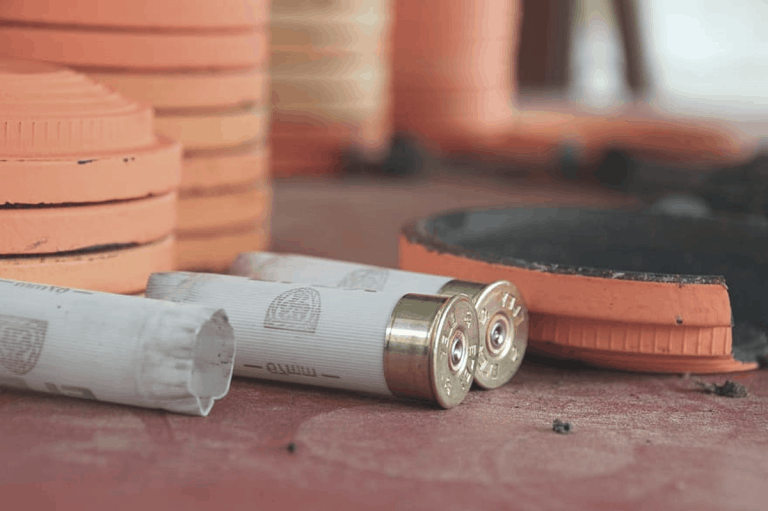 cartridges, shooting, clay, rifle, shot, hunt, competition