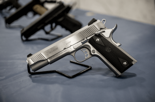 Real Cheap But Good Handguns That You Should Actually Consider