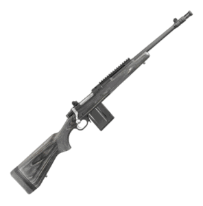 Ruger Scout Bolt Action Rifle