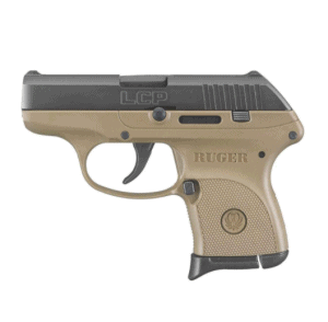 Ruger LCP 380 Auto (ACP) 2.75in Pistol - 6+1 Rounds