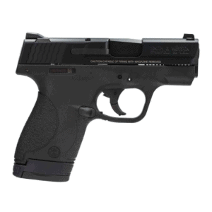 Smith & Wesson M&P 9 Shield 9mm Luger