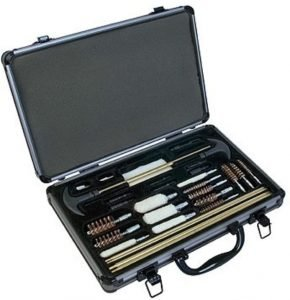 OUTERS Universal 32 Piece 70091 Gun Cleaning Kit