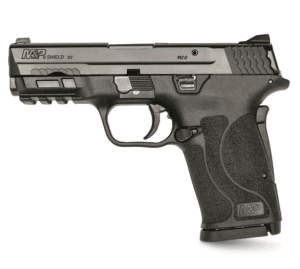 smith and wesson M&P9