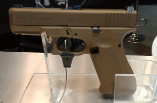 Is the Glock 19X Being Discontinued?