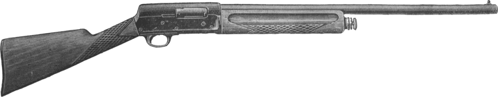 Auto-5 from 1909