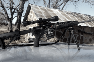 DPMS Panther Arms Oracle AR-15 Review [2021]