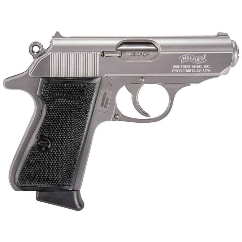 Walther PPKS .380 ACP